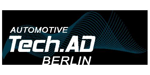 Tech.AD Berlin Logo