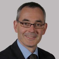 Dr. Christian Krummel, Vice President Urban Automated Driving, Robert Bosch GmbH