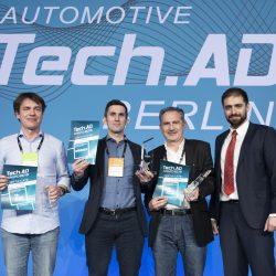 Winner Category 2 Tech.AD Award 2019